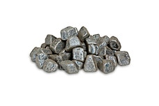 Chocolate Boulders (Silver)