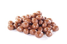 Milk Chocolate Nuts