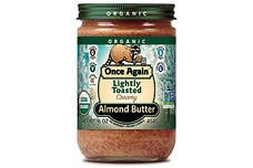 Link to Organic Nut Butters