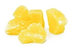 Dried Pineapple (Chunks)