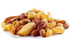 Link to Roasted Nuts