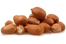 Organic Raw Peanuts (No Shell)
