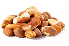 Raw Brazil Nuts (No Shell)