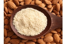 Organic Almond Flour (Blanched)
