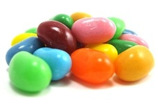 Jelly Belly Assorted Sours