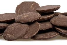 Dark Chocolate Wafers