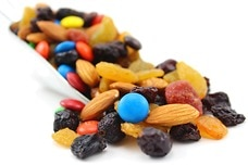 Custom Trail Mix
