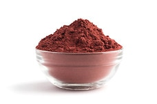 Link to Organic Powders