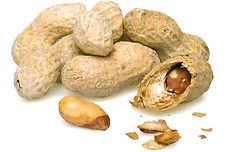 Cajun Roasted Peanuts (Salted, in Shell)