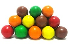 Assorted Sixlets