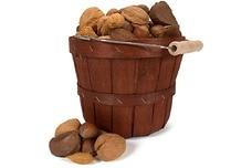 Bucket of Mixed Nuts