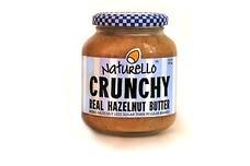 Link to Hazelnut Butter