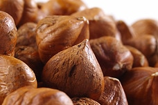 Roasted Hazelnuts / Filberts (Salted)