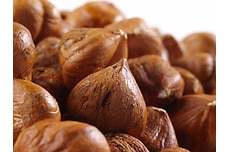 Roasted Hazelnuts / Filberts (Unsalted)