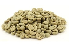 Colombian Supremo Green Coffee Beans