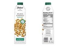 Link to Nut & Plant Based Milks