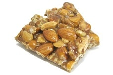 Mixed Nut Crunch