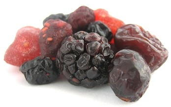 Dried Berry Mix