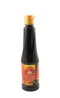 ABC Dark Sweet Soy Sauce
