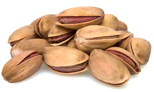 Turkish Pistachios (Antep, Unsalted)