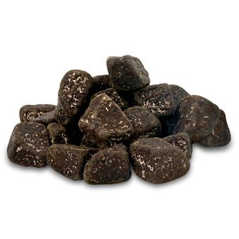 Chocolate Boulders (Black)