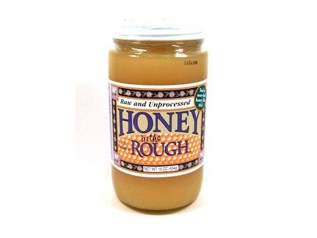 Honey in the Rough