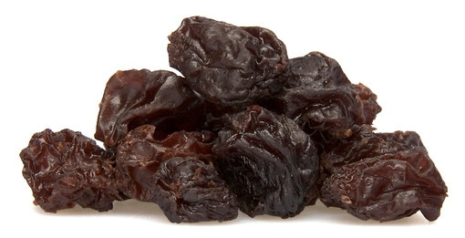 Jumbo Flame Raisins