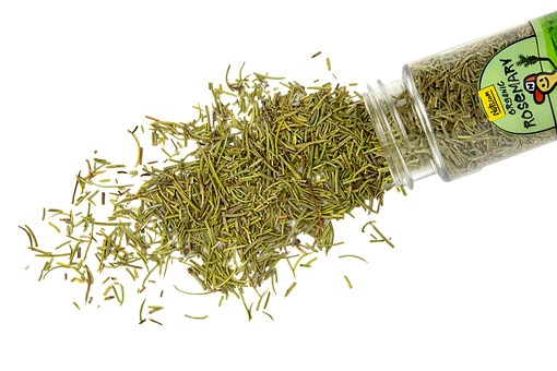 Organic Dried Rosemary