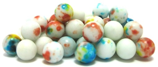 Mini Psychedelic Jawbreakers