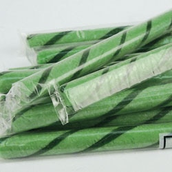 Spearmint Candy Sticks
