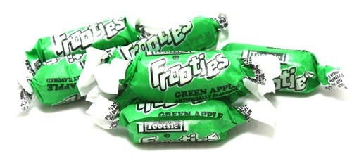 Green Apple Frooties