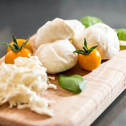 Artisanal Dairy Free Ricotta & Mozzarella DIY Cheese Kit