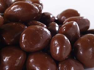 Chocolate Raisins (Sugar Free)