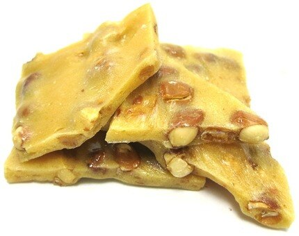 peanut brittle nuts com
