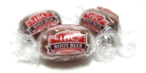 Root Beer Barrels (Sugar Free)