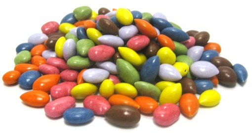 Chocolate Covered Sunflower Seeds (All Natural)