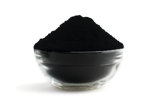 All Natural Activated Charcoal