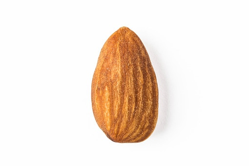 Roasted Almonds (50% Less Salt)