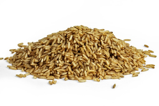 Organic Sprouted Brown Rice