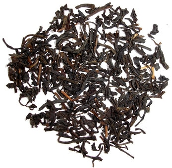 China Black Tea