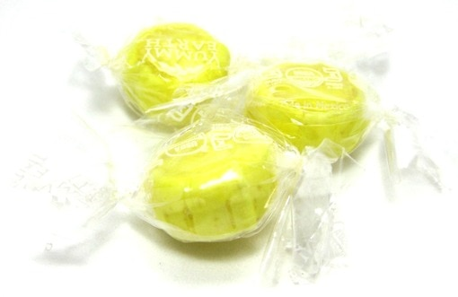 Organic Lemon Drops