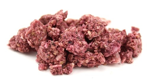 Raspberry Detox Superfood Cereal