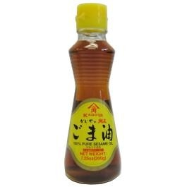 Kadoya - 100% Pure Sesame Oil