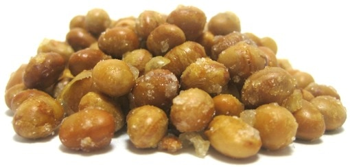 Honey Roasted Soy Beans