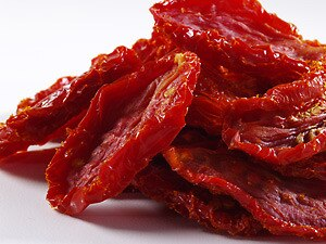 Organic Sun Dried Tomatoes