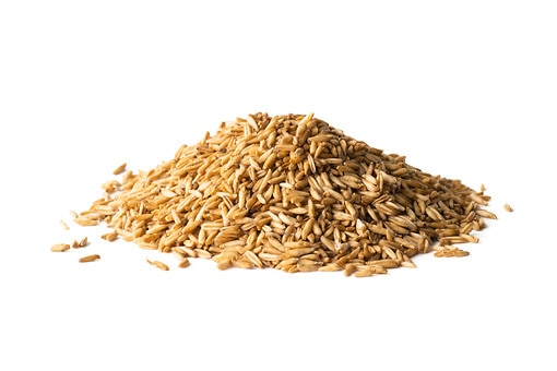 Organic Sprouted Oats (Hulled)