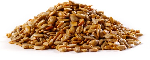 Roasted Sunflower Seeds (Salted, No Shell)