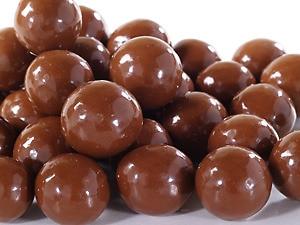 Milk Chocolate Brown Eyes