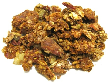 Raw Sprouted Granola