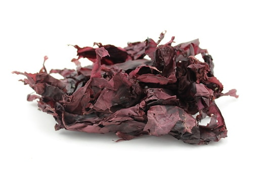 Raw Dulse